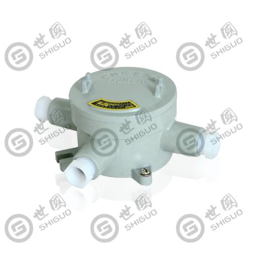 防爆接线盒SGX-EX-A95(铝合金)