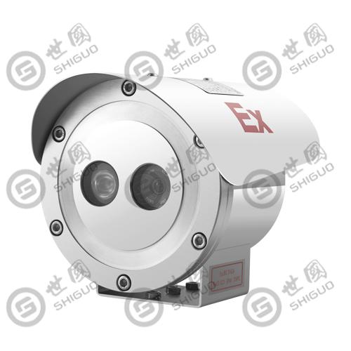 防爆红外摄像机SGMC-EX
